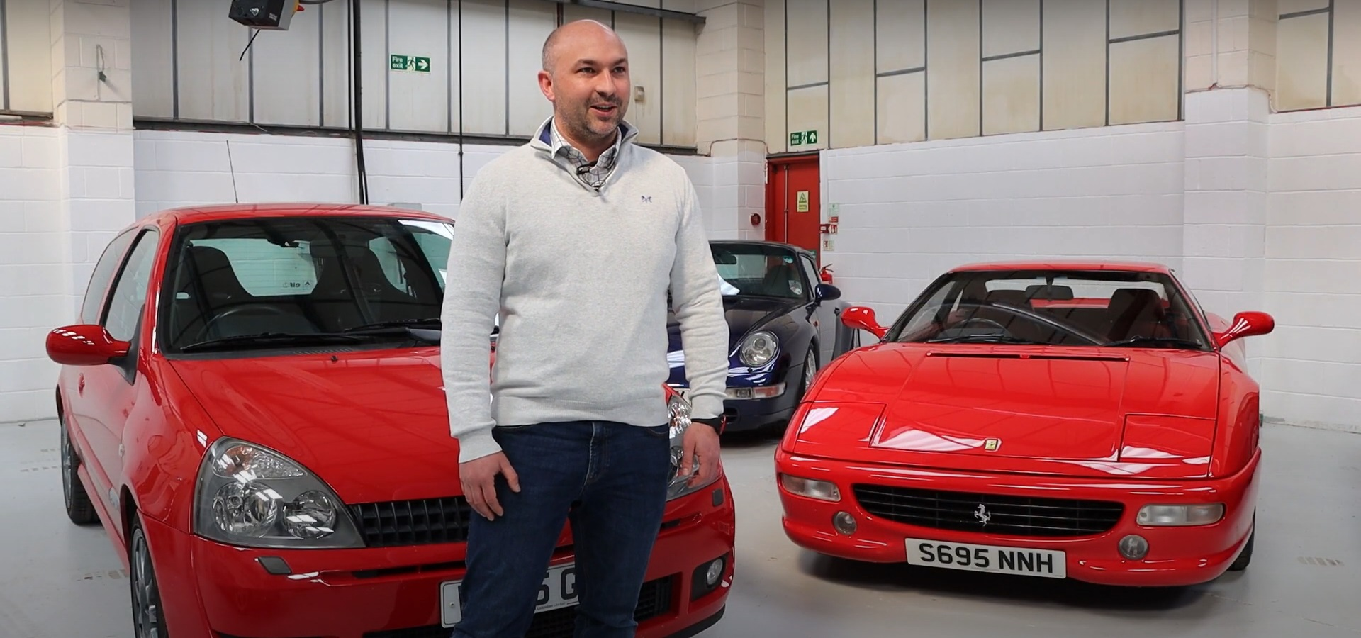 Ecomotive Logistics & Skipton Business Finance: Invoice Finance Helps Vehicle Delivery Business Manage Late Payments