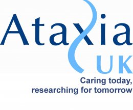 Ataxia UK - Caring today, researching for tomorrow