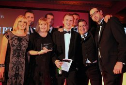 Skipton Business Finance last won the award for Most Supportive ABL in 2010