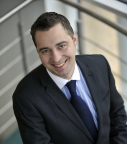 Jamie has a number of years experience funding SMEs with invoice finance across Yorkshire and the Midlands