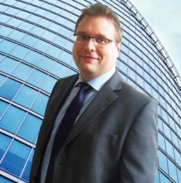 Richard Cole has built up a number of years experience working in the Invoice Finance industry