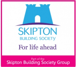 Proud to be part of Skipton Building Society