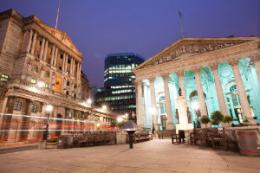 The Bank of England's decision to hold interest rates was unsurpising to most