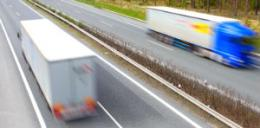 Hauliers already pay much more for fuel in the UK than their EU counterparts do