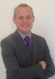 Peter Heyes has worked at SBF since March 2009